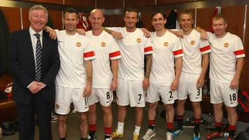 how have manchester united's class of '92 fared in management?