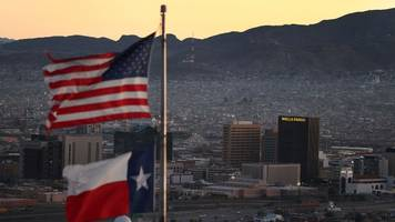 Data Doesn't Back Up Trump's Claim About Crime Rates In El Paso