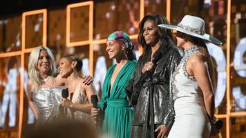 Women Win Big During The 2019 Grammy Awards Telecast
