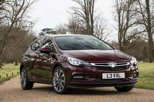 is the new vauxhall astra worth its £30,000 price tag? here's what our reviewer thinks