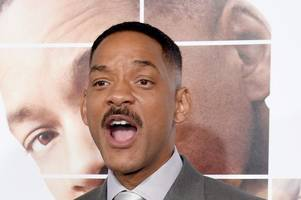 Will Smith's genie revealed as we get first glimpse of live-action version of Aladdin