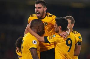 Wolves player ratings as Willy Boly spares Rui Patricio's blushes against Newcastle United