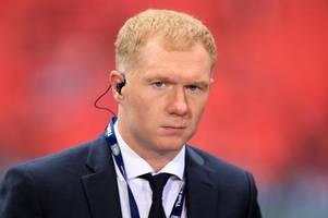 Oldham Athletic appoint Paul Scholes after EFL meeting approves Salford City co-owner