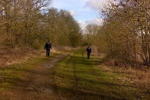 live updates as police search huntingdon for missing child