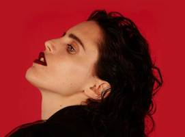 Live Report: Anna Calvi - Roundhouse, London
