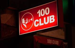 the 100 club is no longer giving out stage times