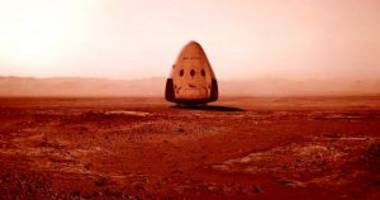 Elon Musk: A Round-Trip Ticket to Mars Will Cost Just $100,000