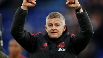 the inside story of how solskjaer transformed toxic old trafford