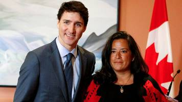 trudeau government faces ethics probe over snc-lavalin fraud case