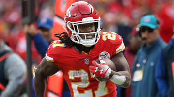 Kareem Hunt Signs One-Year Deal With Browns, GM John Dorsey Explains Decision