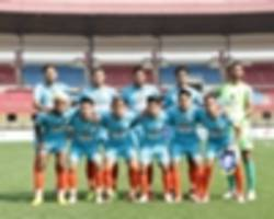 i-league 2018-19: floyd pinto - competition for spots high at indian arrows