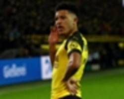 'i knew what he was capable of' - pochettino unsurprised by sancho's rise