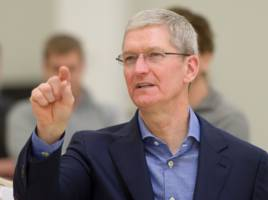 apple is reportedly facing resistance from publishers over its plans to keep 50% of the revenue from its rumored subscription news service