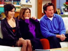 there are major signs that 'friends' will leave netflix after this year