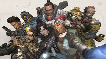 electronic arts is surging as wall street cheers on 'apex legends' winning 25 million gamers in a week (ea)