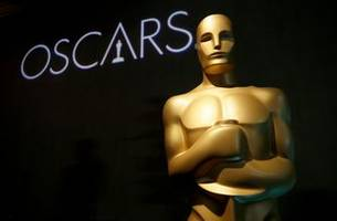 New Jersey becomes first US state to take legal Oscars bets