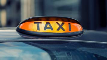 news daily: tougher taxi rules and us shutdown deal