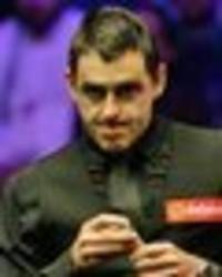 ronnie o'sullivan reveals why he would concede snooker match ahead of welsh open