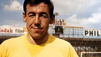 Gordon Banks: World Cup glory, waiting for Liverpool and the greatest save