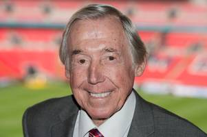 World Cup winner Gordon Banks dies aged 81 after long illness