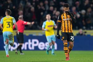 hull city held by rotherham united in a game of two halves - the 30-second verdict