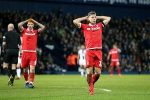 nottingham forest denied victory at west brom by jay rodriguez's controversial late penalty