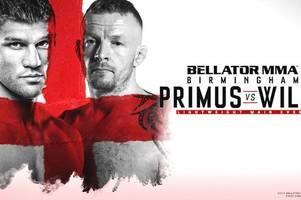 here's how to get bellator mma tickets for the resorts world arena
