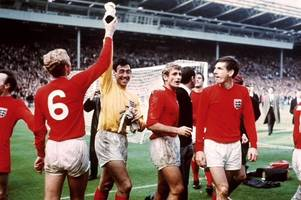 World Cup winning goalkeeper Gordon Banks dies aged 81