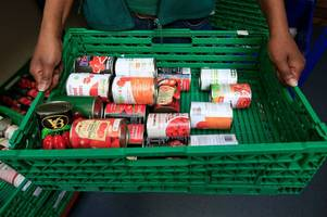 universal credit has increased reliance on foodbanks, says government