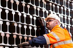 british steel secures major long-term contract to supply rail to northern ireland
