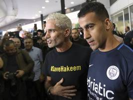 Bahraini Refugee Hakeem Al Araibi Arrives Home To Australia After Thai Detention