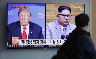 Study: North Korea May Have Produced More Nuclear Bombs, But Threat Reduced