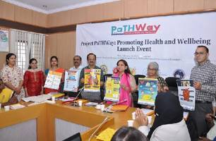 directorate of health and family welfare services, karnataka and public health foundation of india (phfi) announce partnership for prevention and control of non-communicable diseases (ncds)