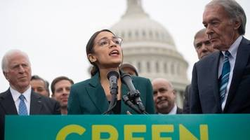 climate change: what is the green new deal and why it matters