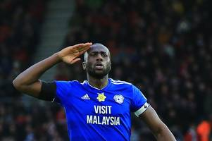 how sol bamba made the premier league realise what cardiff city fans have known for two years