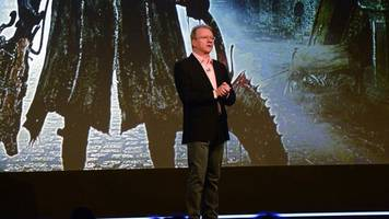 Sony shuffles PlayStation execs to increase focus on PlayStation Network
