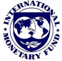 US team in Beijing for trade talks after IMF 'storm' warning