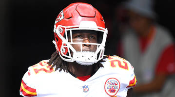 Kareem Hunt Could Have Earned His Way Back Into the NFL—But Not This Quickly