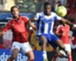 al ahly head coach martin lasarte blames weather for defeat to simba