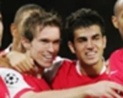 former arsenal star hleb expects tough europa league meeting for bate