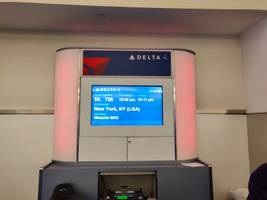 we flew in first class on the delta airbus jet that boeing tried to keep out of the us. here's what it was like. (dal)