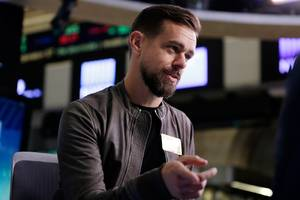 one of wall street's biggest banks just revealed a massive stake in twitter — and the company's stock is soaring (twtr)
