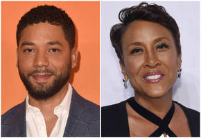 Jussie Smollett to Appear on 'GMA' for First Interview Since Reporting Attack (Exclusive)