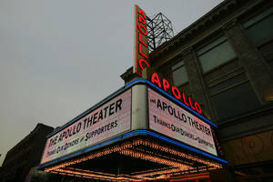 tribeca film festival to open with apollo theater documentary
