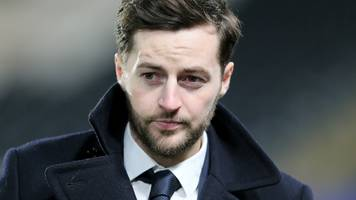Ryan Mason: Children should be banned from heading footballs