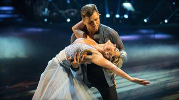 Strictly Come Dancing: Pasha's Strictly highlights