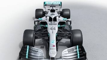 mercedes f1 launch: wolff taking nothing for granted ahead of new season
