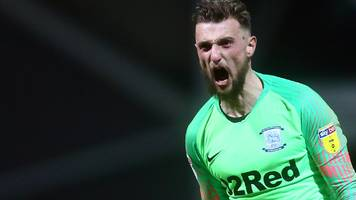 preston north end 3-1 norwich city: canaries slip to second after deepdale loss