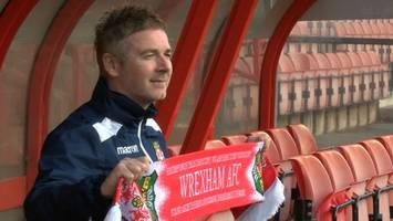 Wrexham's 1000 mile road trip in National League