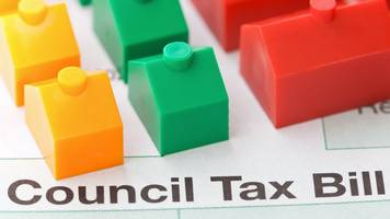 Cash-strapped Caerphilly council 'at end of its tether'